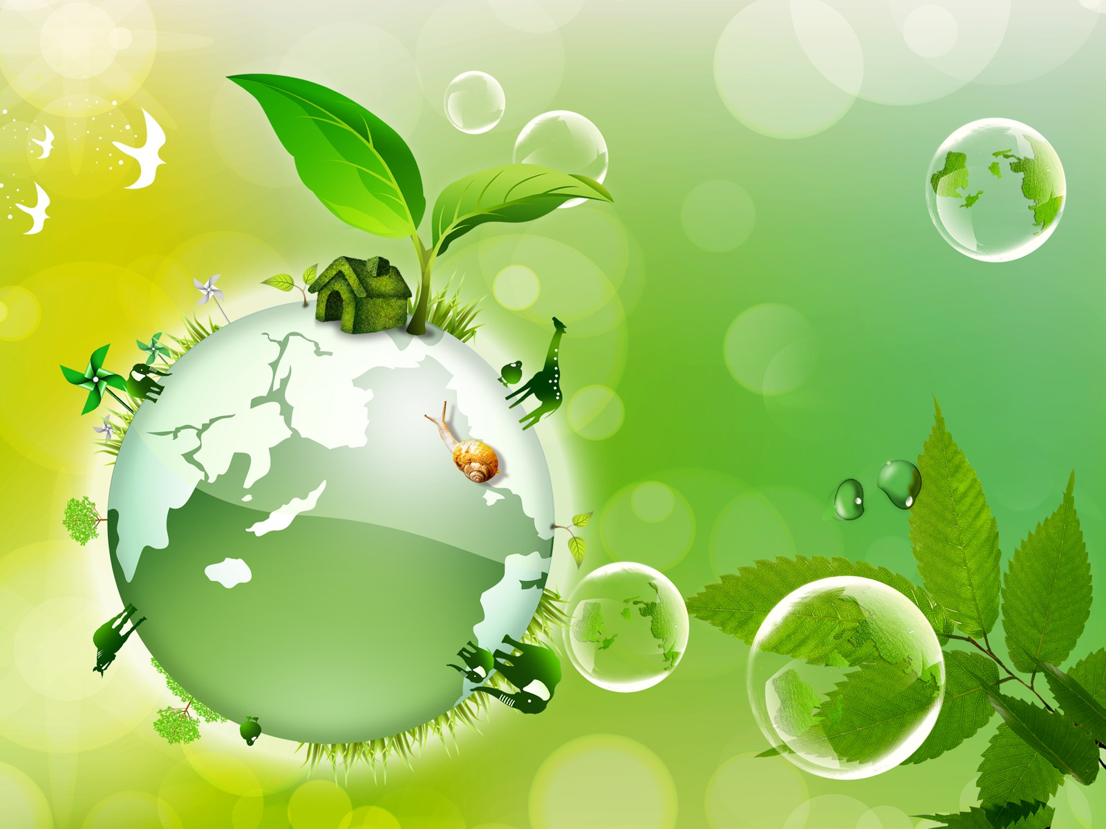 green-earth-ecology